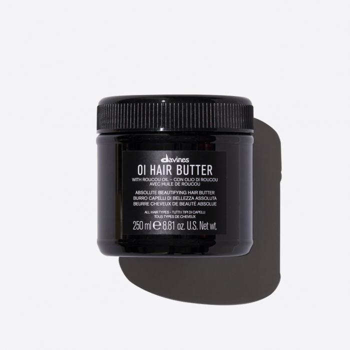 Unt de păr hidratare și stralucire OI Hair Roucou oil 250ml 0