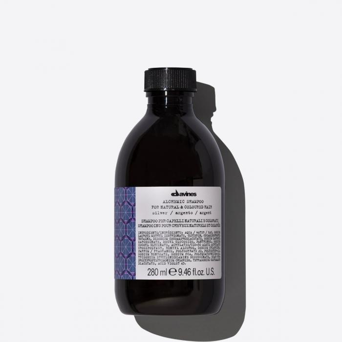 Șampon nuanțator Alchemic Silver 280ml [0]