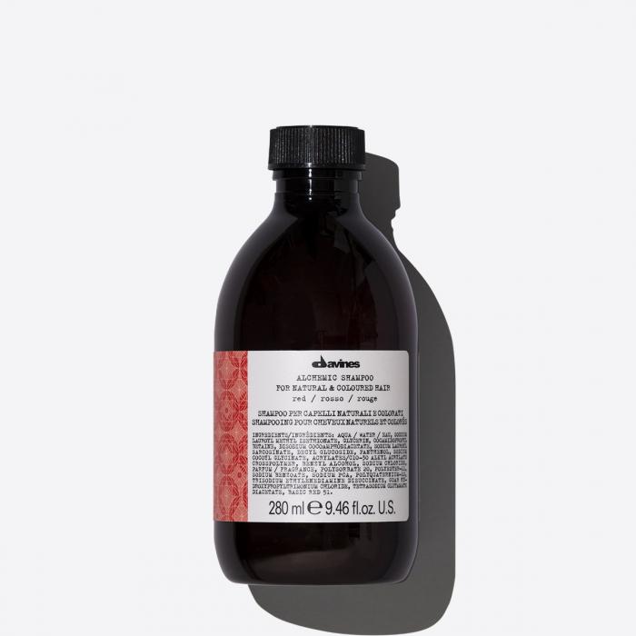 Șampon nuantator Alchemic Red 280ml 0