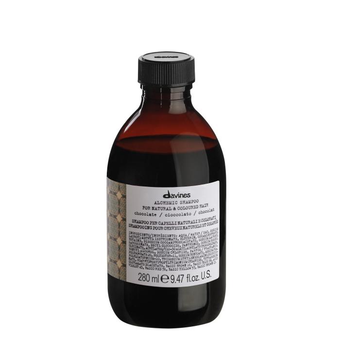 Șampon nuanțator Alchemic Chocolate 280ml 0