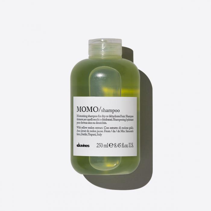 Șampon hidratant pentru păr deshidratat Momo 250ml 0