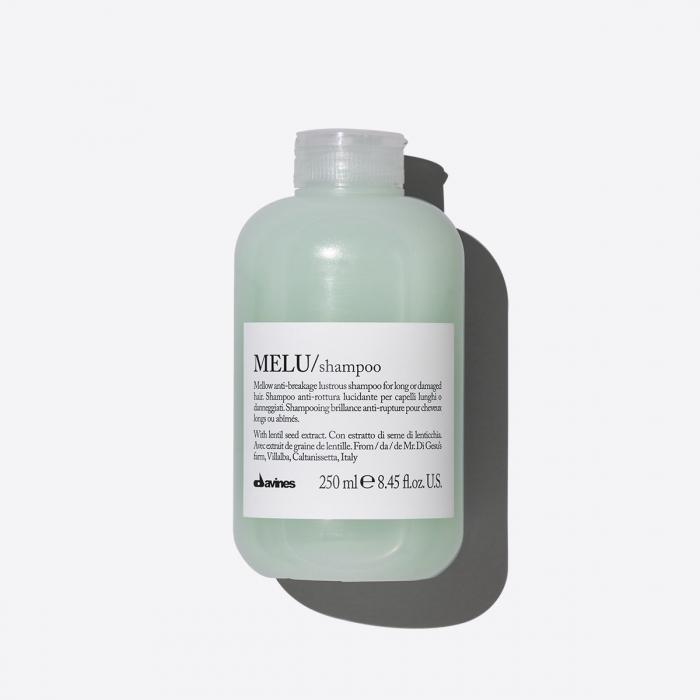 Șampon anti-rupere pentru păr deteriorat Melu 250ml [0]