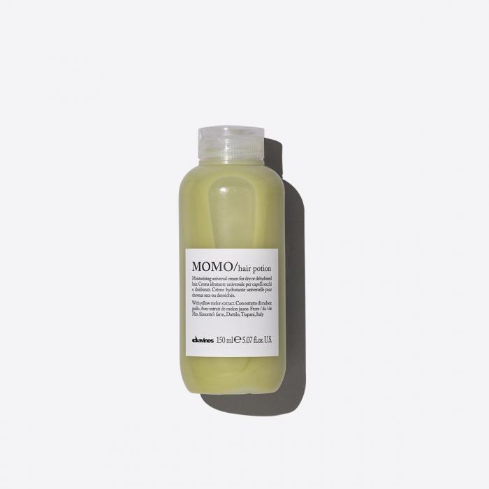 Cremă de coafat pentru părul deshidratat Momo 150ml 0