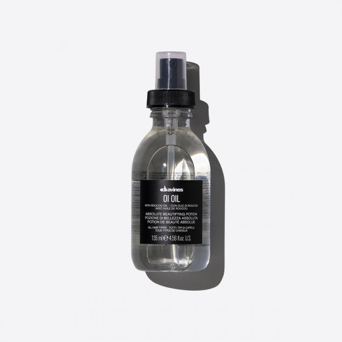 Ulei de înfrumusețare non-gras OI Absolute Potion 135ml [0]