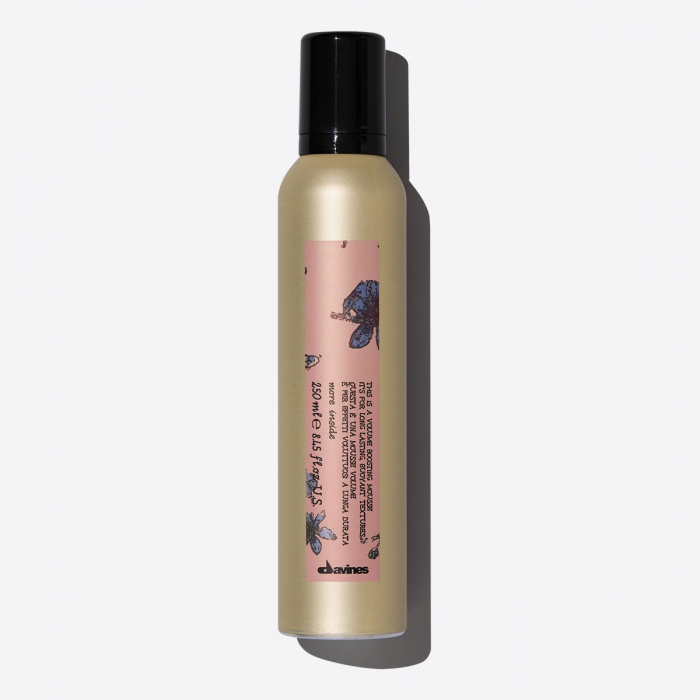 Spumă de păr pentru volum Volume Boosting 250ml 0