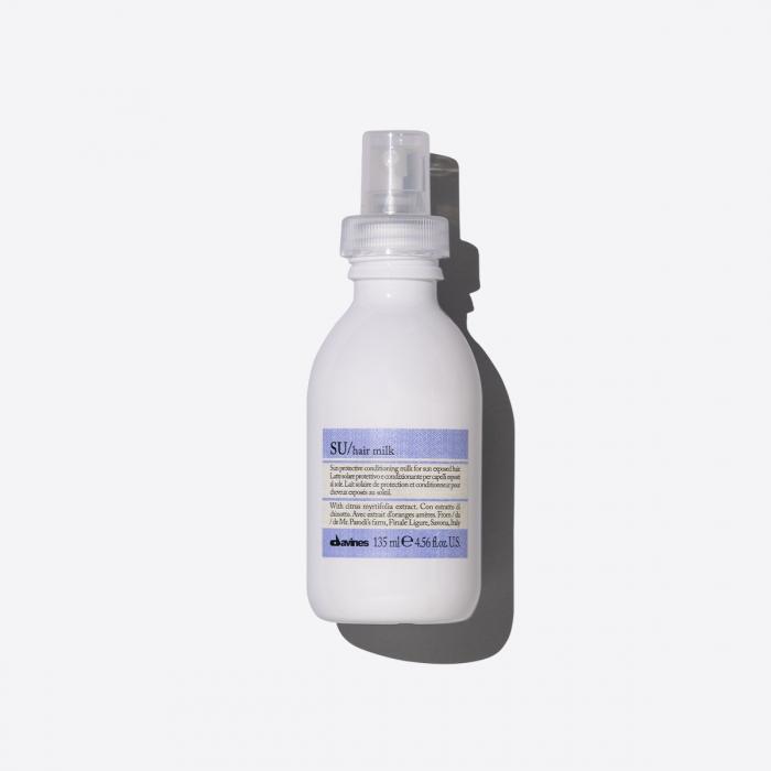 Lapte restructurant cu protecție solară 135ml 0