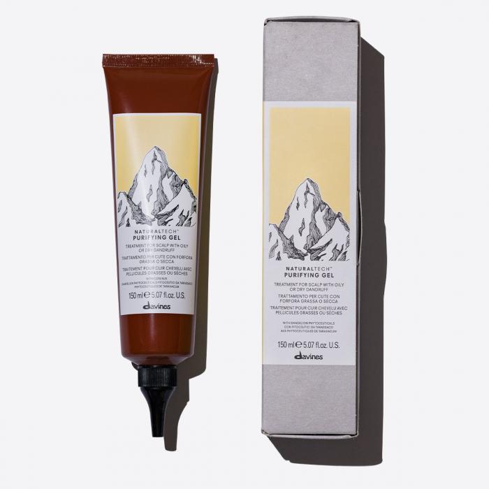 Gel purificator pentru scalp cu mătreață Purifying 150ml 0