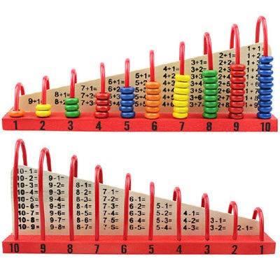 Joc numaratoare - abac [0]