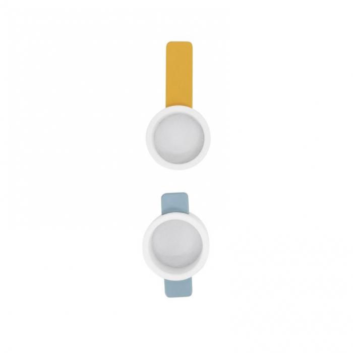 Bucătărie portabilă - aragaz si gratar PolarB Viga [6]