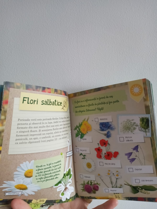 Cartea micului biolog [4]