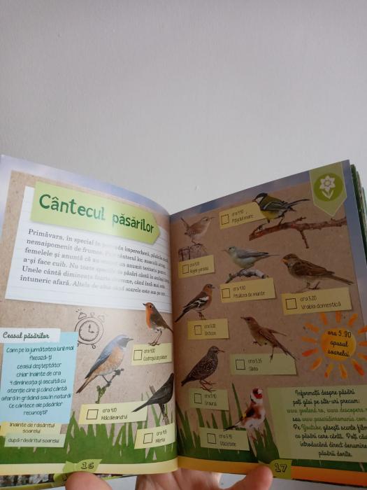 Cartea micului biolog [2]