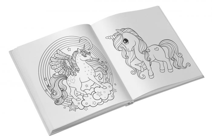 Colorez unicorni [2]