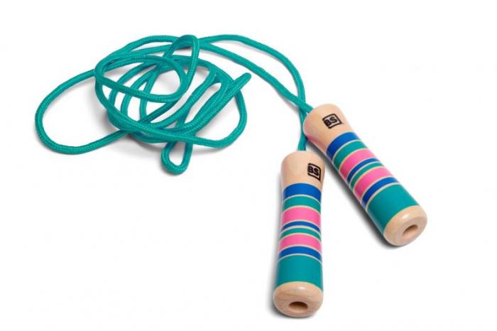 Coarda de sarit turqoise BS Toys [1]