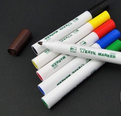 Marker pentru textile 0
