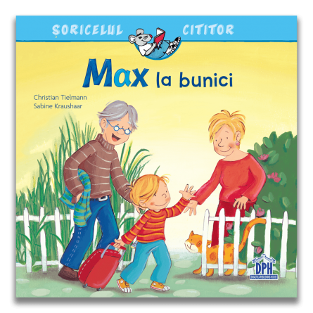 Max la bunici [0]