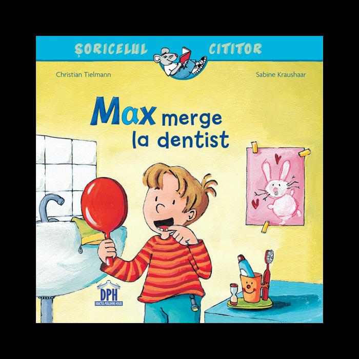 Max merge la dentist 0