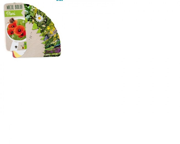 Micul Biolog - Flori [1]