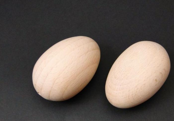 Ou din lemn [0]