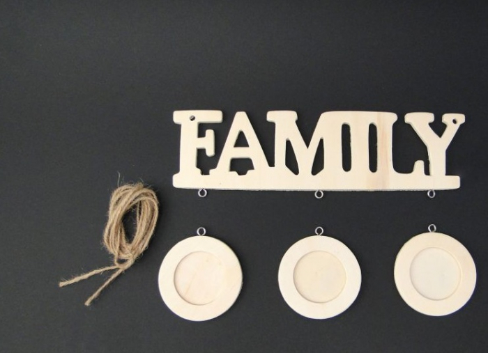 Rama foto Family 0