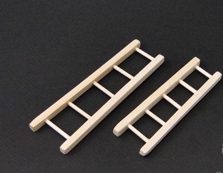 Scara mini din lemn [0]