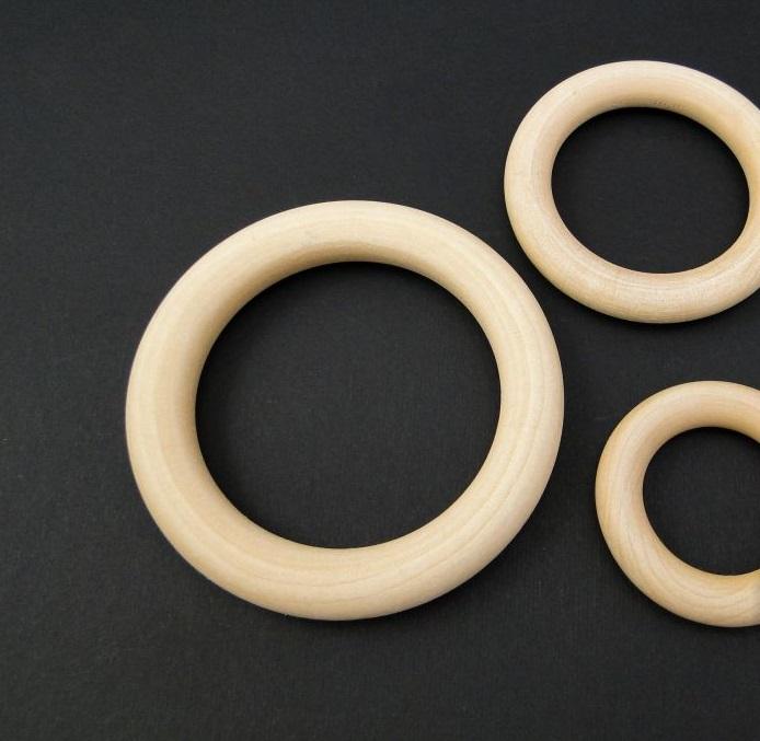 Inele din lemn natur [0]