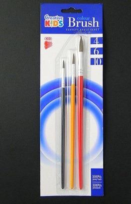 Set pensule [0]