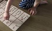 Tablita matematica 1
