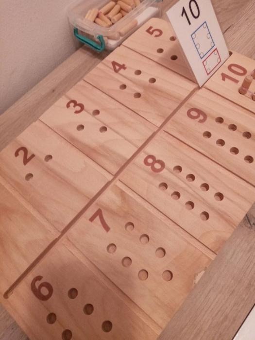 Tablita matematica 2