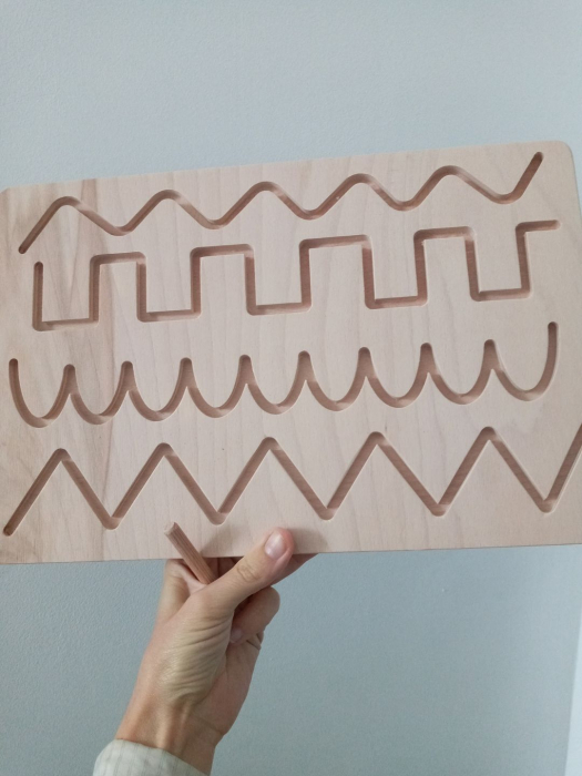 Tracing board [0]