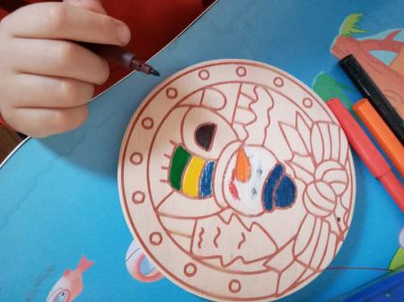 Carioci color Koh-I-Noor 12 culori1