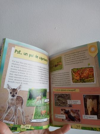 Cartea micului biolog [1]