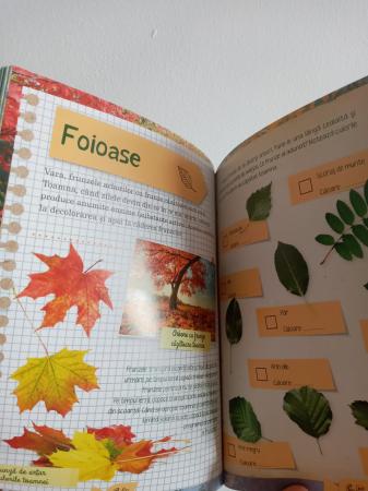 Cartea micului biolog [3]