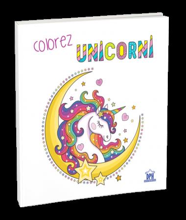 Colorez unicorni [0]