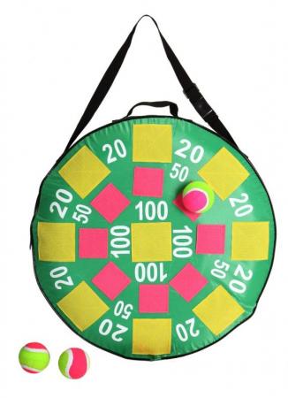 Darts cu velcro BS Toys [0]