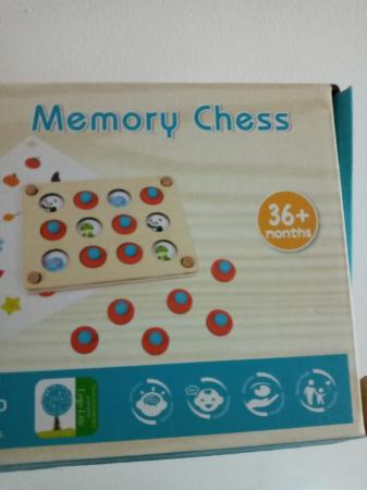Joc de memorie - sah [1]