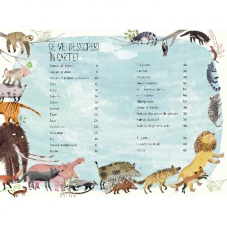 Marea carte despre bestii [1]
