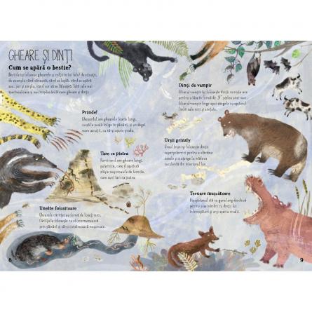 Marea carte despre bestii [4]