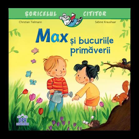 Max si bucuriile primaverii [0]