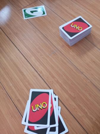 Uno - joc clasic [4]