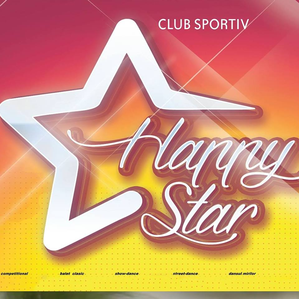 Club Sportiv Happy Star