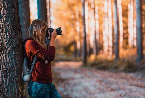 Şcoală de vară de Fotografie pentru liceeni (26 - 30 august)