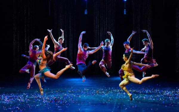 Dansuri pentru copii Bucuresti, Jazz dance - Victoria Dance Studio