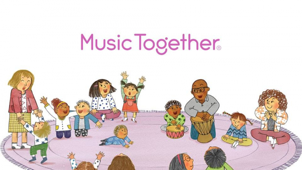 "Atelier ""Music Together"" (0-5 ani)"
