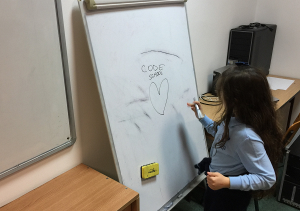 Code School in scoala ta 1