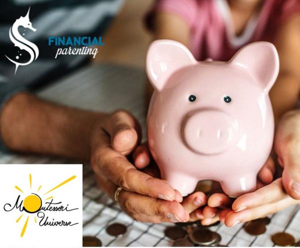 Curs de educatie financiara pentru parinti