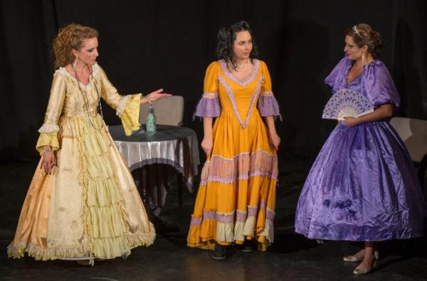 Curs de actorie pentru adulti in Bucuresti - Victory of Art