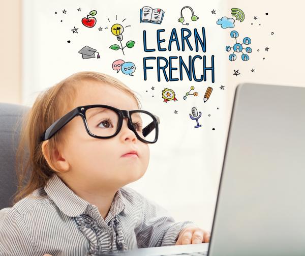 Le FRANÇAIS pratique pour les Enfants (6 - 14 ans)