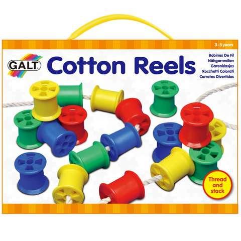 Galt - Joc de indemanare Cotton Reels