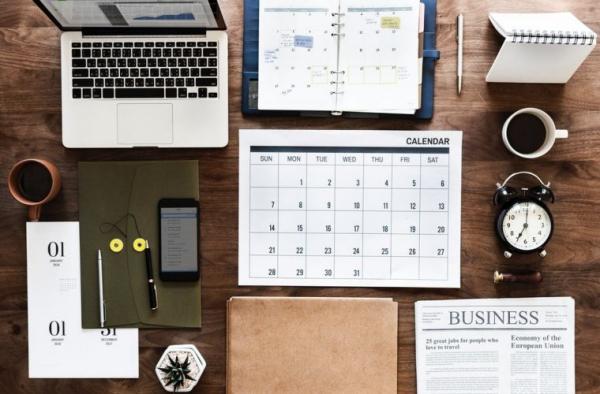 Introducere practică în metoda Bullet Journal – planning personal şi time management (11 şi 12 septembrie)