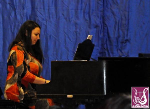 Cursuri de pian pentru copii in Bucuresti - Educarta